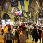 Great Bazar, Istanbul - Turkey