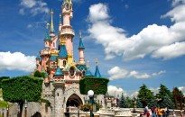 Disneyland - Paris - France