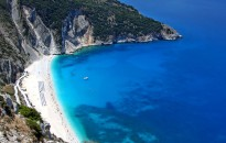 Myrtos Beach - Kefalonia - Greece