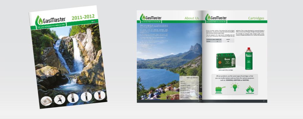 Catalog de prezentare produse